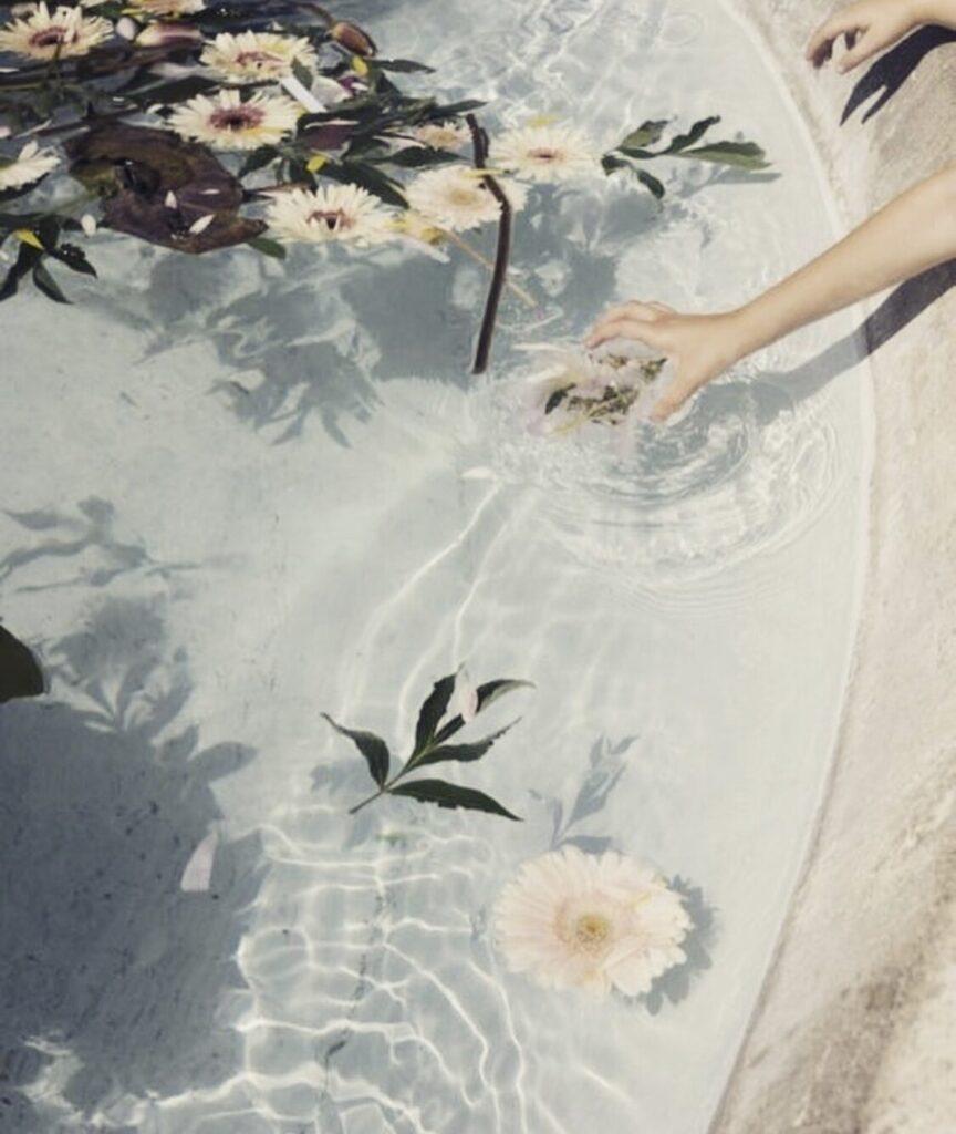 RVK Ritual Bathing   Steps on how to take a Bath Properly